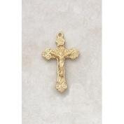 Creed VP417 Gold Crucifix