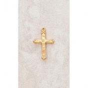 Creed VP1780 Gold Baby Cross