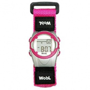 Wobl Vibrating Alarm Watch