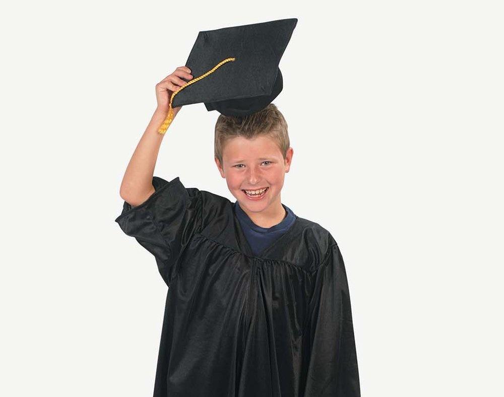 Kids Graduation Cap Toys  Buy Online from Fishpond.com.au 7903f54c8b6d