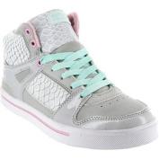 Women's Gotta Flurt Hip Hop 2 Grey/Pastel Pink Synthetic