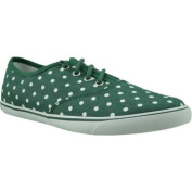 Women's Burnetie Time Out Sneaker Green
