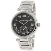 Michael Kors Women's Skylar MK6053 Metallic Silver Stainless-Steel Quartz Watch