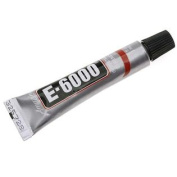 E6000 Industrial Strength Glue Adhesive