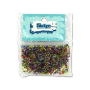 Multi-Colour Seed Beads Set of 100