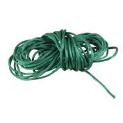 Dark Green Wrist Strap Chinese Knot String Nylon Material