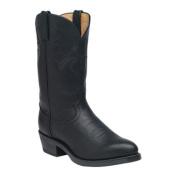 Durango Men's Boot TR760 11 Black Oil Tan Leather