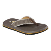 Men's Skechers Relaxed Fit Tantric Salman Chocolate
