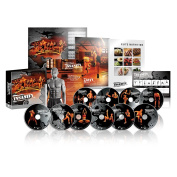 Insanity 60 Days Workout Total Body Workout DVD - FREE EXPRESS POST