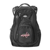NHL Washington Capitals Travel Backpack, 48cm , Black