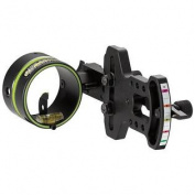 EBBQ HHA Optimizer Lite 5010 5.1cm 1 Pin Sight, 0.01