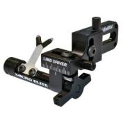 Limbdriver Micro elite Arrow Rests, Black, Right