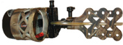 Extreme Archery Products Extreme Exr Sniper 1900 .010 Lost Sight W/Sunshade & Light