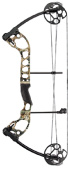 G5 Outdoors 2015 Quest Radical Realtree All Purpose Bow Only Rh 60cm 30#