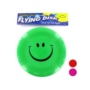 Wholesale Smiley Face Flying Disc Set of 72