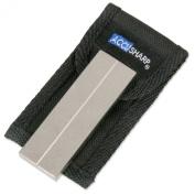 7.6cm Diamond Pocket Stone with Pouch