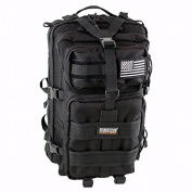 Seibertron Falcon Tactical Backpack Compact Assault Pack Summit Bag
