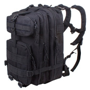 Sport Outdoor Military Rucksacks Tactical Molle Backpack Camping Hiking Trekking Bag Custom Design 40L