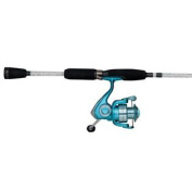 Pflueger Lady Trion Spinning Combo Spinning Combos - Spinning