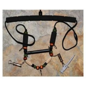 W & M Fly Fishing Lanyard With Tippet Holder - Fly Fishing