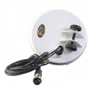 Fisher 13cm DD Search Coil for F75 and F70 Metal Detector