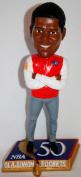 Hakeem Olajuwon Houston Rockets NBA 50 Greatest Commemorative Bobble Head