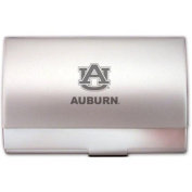 Auburn Tigers Business Card Holder