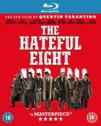 The Hateful Eight [Region B] [Blu-ray]