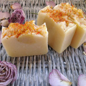 Turkish Handmade Soap 100ml - Goat Milk