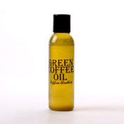 Green Coffee Cold Pressed Oil - 250ml - 100% Pure