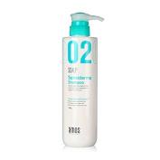 Amorepacific Amos Scalp Sensiderma Shampoo 500g Sensitive Scalp Shampoo