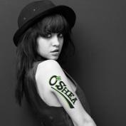 SweetTats Irish O'Name XL Temporary Tattoo Pack - One Tattoo per Pack
