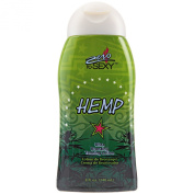 Zero to Sexy Hemp Bronzing Tanning Lotion 240ml