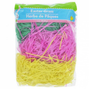 Easter Grass Tricolour - 90ml Bag