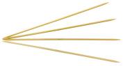 Hamanaka Ami Ami Features 4-needle length 30cm 7 No. H250-200-7