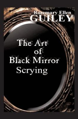 The Art of Black Mirror Scrying
