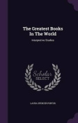 The Greatest Books in the World