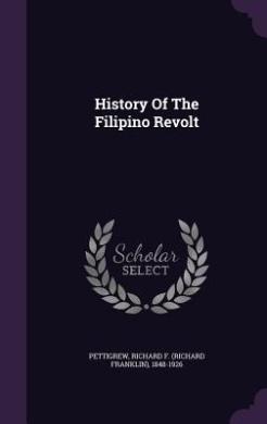 History of the Filipino Revolt