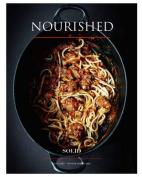 Nourished Magazine - Winter 2016