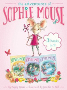 The Adventures of Sophie Mouse 3 Books in 1!
