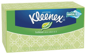 Kleenex Facial Tissues with Lotion - 170 ct