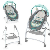 Ingenuity Inreach Mobile Lounger and Bouncer, Quincy