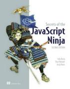 Secrets of the JavaScript Ninja, Second Edition