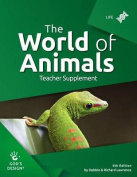 World of Animals Teacher Supplement