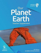 Our Planet Earth Teacher Supplement