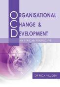 Organisational Change & Development