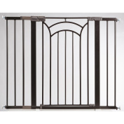 Safety 1st Decor Easy Instal Tall & Wide Gate