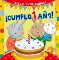 Cumplo 1 Ano! [Spanish]