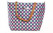 Penelope Honeysuckle Designer Nappy Bag - Arizona