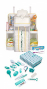Dexbaby Ultimate Nursery Organiser & Baby Care Kit